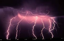 tordenvær 1